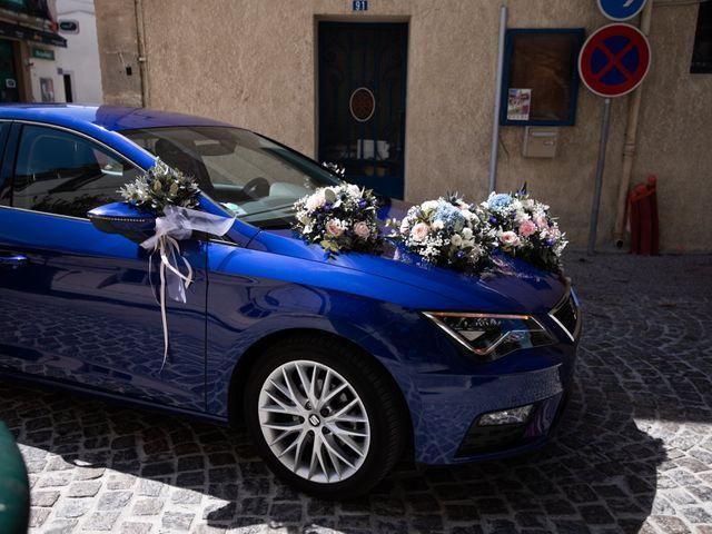 Le mariage de Loïc et Amandine à Lunel-Viel, Hérault 10