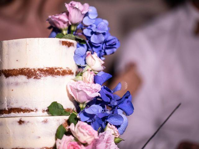 Le mariage de Loïc et Amandine à Lunel-Viel, Hérault 13
