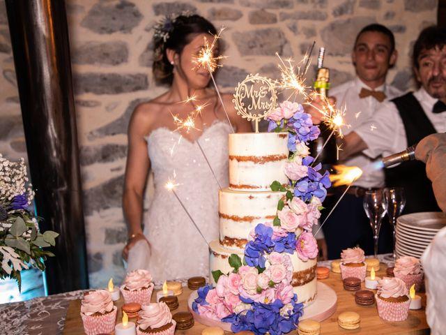 Le mariage de Loïc et Amandine à Lunel-Viel, Hérault 14