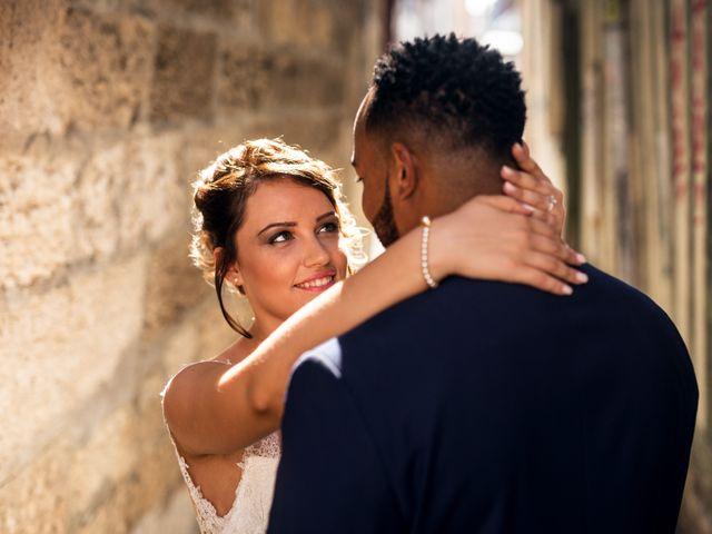 Le mariage de Marvin et Laura à Rouen, Seine-Maritime 1