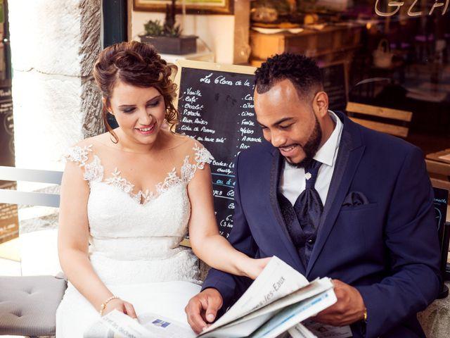 Le mariage de Marvin et Laura à Rouen, Seine-Maritime 14