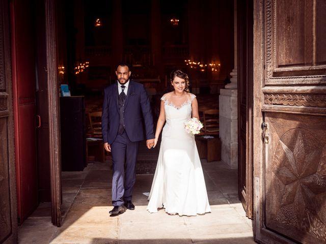 Le mariage de Marvin et Laura à Rouen, Seine-Maritime 17