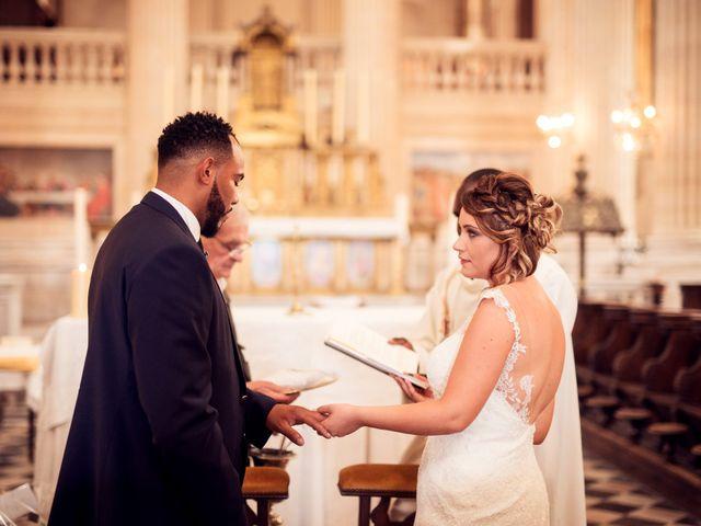 Le mariage de Marvin et Laura à Rouen, Seine-Maritime 22