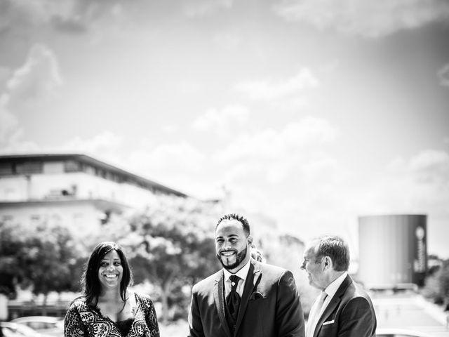 Le mariage de Marvin et Laura à Rouen, Seine-Maritime 25