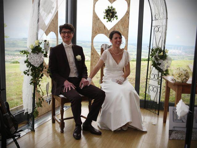 Le mariage de Lionel et Sarah à Pont-à-Mousson, Meurthe-et-Moselle 5