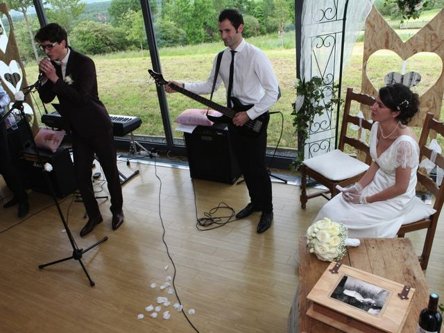Le mariage de Lionel et Sarah à Pont-à-Mousson, Meurthe-et-Moselle 6