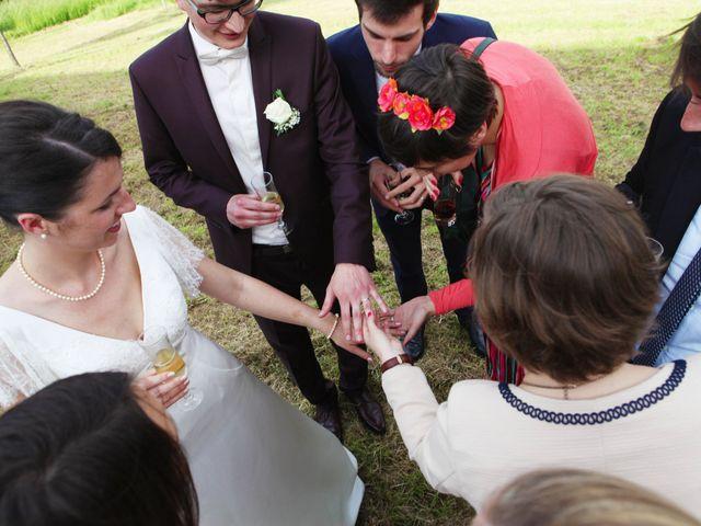 Le mariage de Lionel et Sarah à Pont-à-Mousson, Meurthe-et-Moselle 7