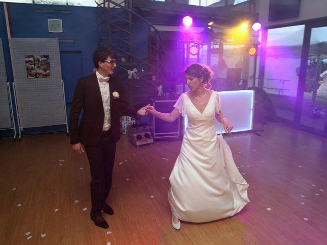 Le mariage de Lionel et Sarah à Pont-à-Mousson, Meurthe-et-Moselle 10