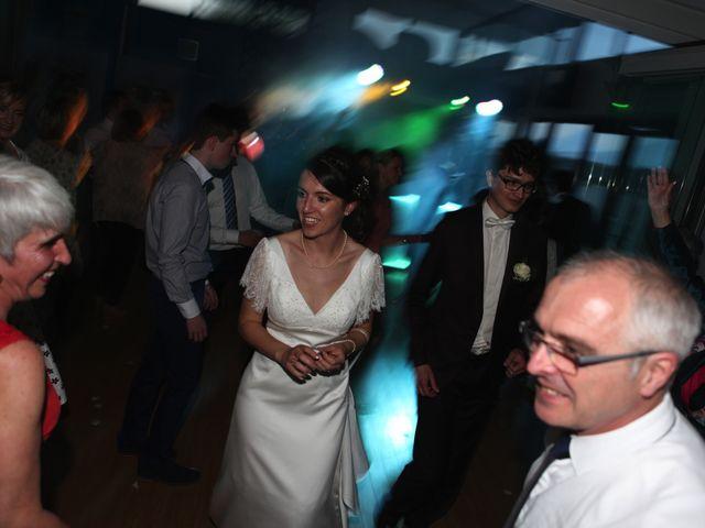 Le mariage de Lionel et Sarah à Pont-à-Mousson, Meurthe-et-Moselle 13