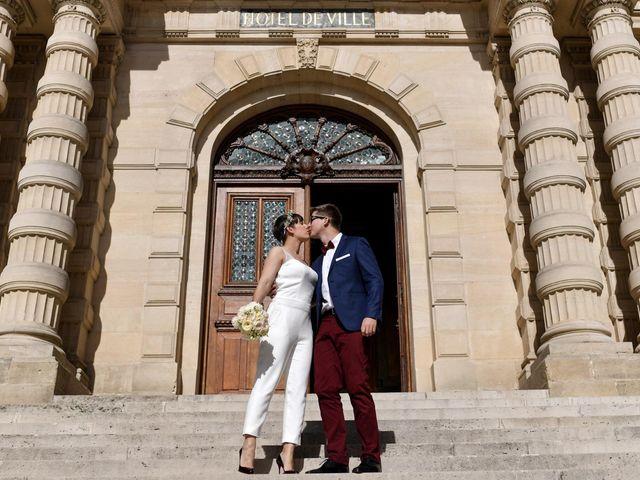 Le mariage de Edouard et Marine à Amiens, Somme 18