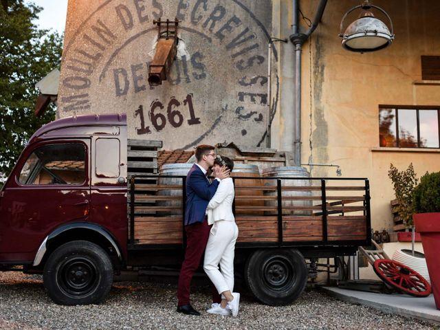 Le mariage de Edouard et Marine à Amiens, Somme 45