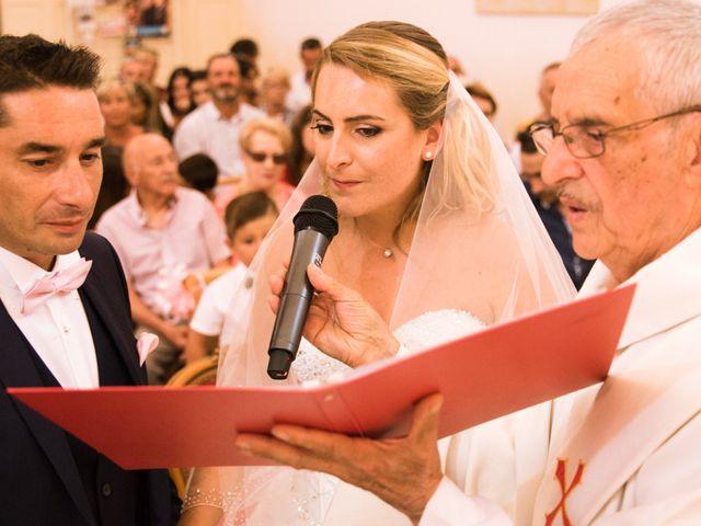 Le mariage de Guillaume et Fanny à Clapiers, Hérault 33