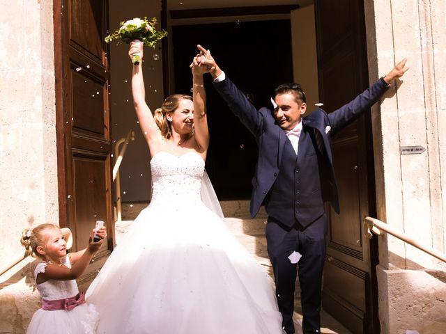Le mariage de Guillaume et Fanny à Clapiers, Hérault 39