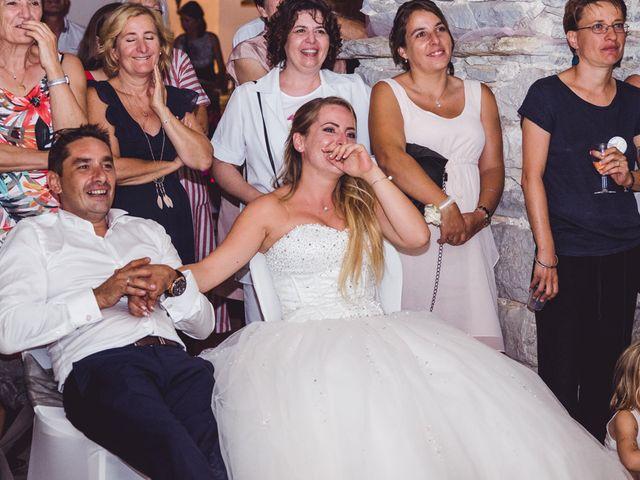 Le mariage de Guillaume et Fanny à Clapiers, Hérault 70