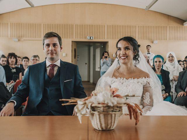 Le mariage de Jean Michel et Myriam à Gigean, Hérault 12
