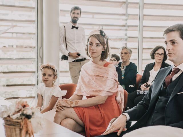 Le mariage de Jean Michel et Myriam à Gigean, Hérault 14