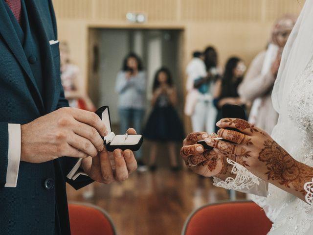 Le mariage de Jean Michel et Myriam à Gigean, Hérault 15