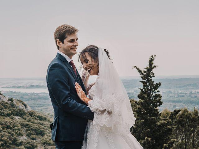 Le mariage de Jean Michel et Myriam à Gigean, Hérault 21