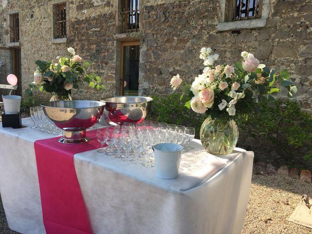 Le mariage de Nicolas et Virginie à Millery, Rhône 2