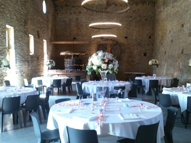 Le mariage de Nicolas et Virginie à Millery, Rhône 1