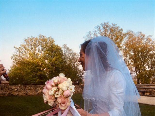 Le mariage de Nicolas et Virginie à Millery, Rhône 7