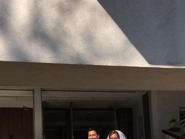 Le mariage de Nicolas et Virginie à Millery, Rhône 8