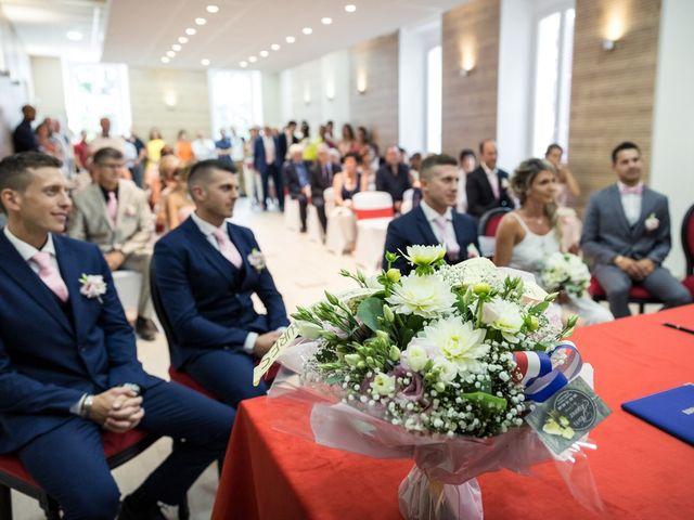 Le mariage de Florian et Elody à Le Cannet-des-Maures, Var 14