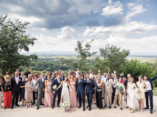 Le mariage de Florian et Elody à Le Cannet-des-Maures, Var 18