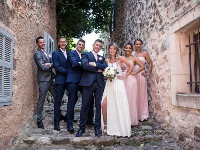 Le mariage de Florian et Elody à Le Cannet-des-Maures, Var 19