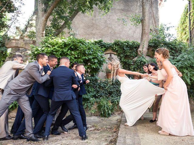 Le mariage de Florian et Elody à Le Cannet-des-Maures, Var 22
