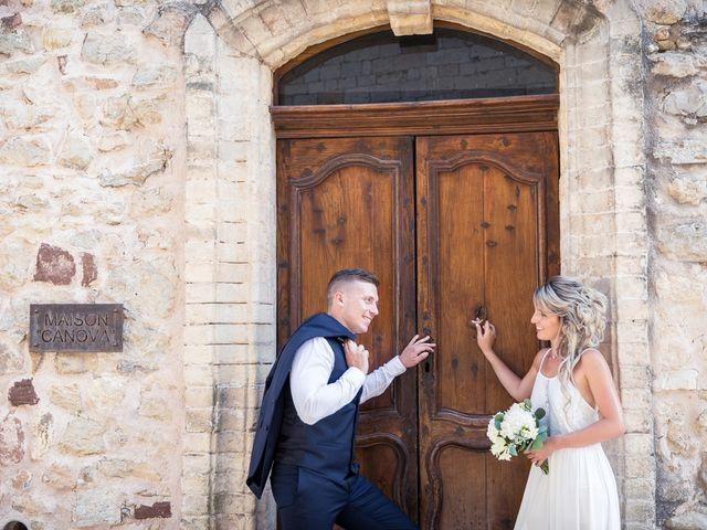Le mariage de Florian et Elody à Le Cannet-des-Maures, Var 24