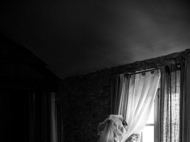 Le mariage de Florian et Elody à Le Cannet-des-Maures, Var 2