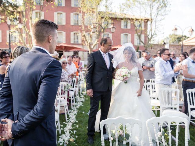Le mariage de Florian et Elody à Le Cannet-des-Maures, Var 26