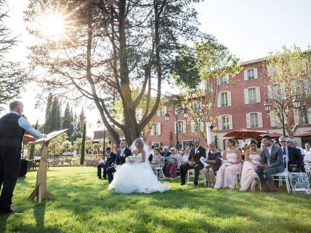 Le mariage de Florian et Elody à Le Cannet-des-Maures, Var 28