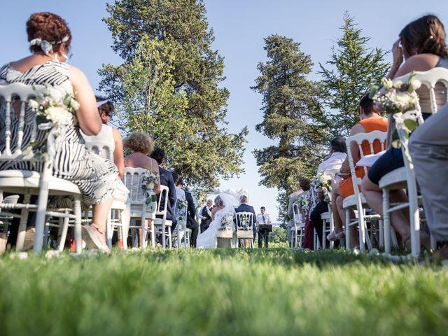 Le mariage de Florian et Elody à Le Cannet-des-Maures, Var 29