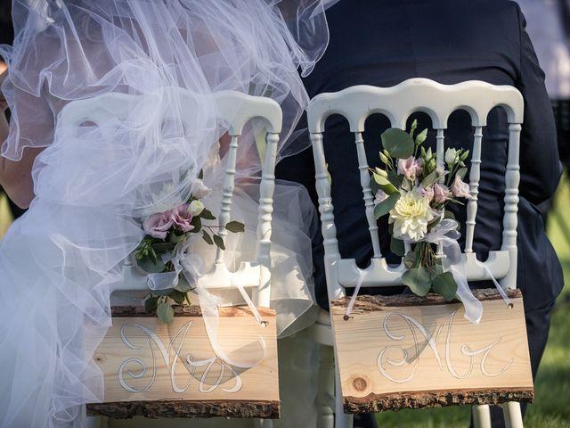 Le mariage de Florian et Elody à Le Cannet-des-Maures, Var 30