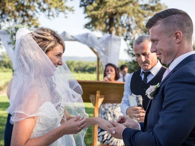 Le mariage de Florian et Elody à Le Cannet-des-Maures, Var 31