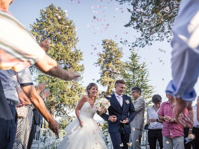 Le mariage de Florian et Elody à Le Cannet-des-Maures, Var 32