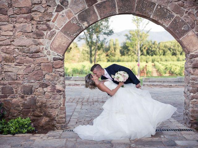 Le mariage de Florian et Elody à Le Cannet-des-Maures, Var 35