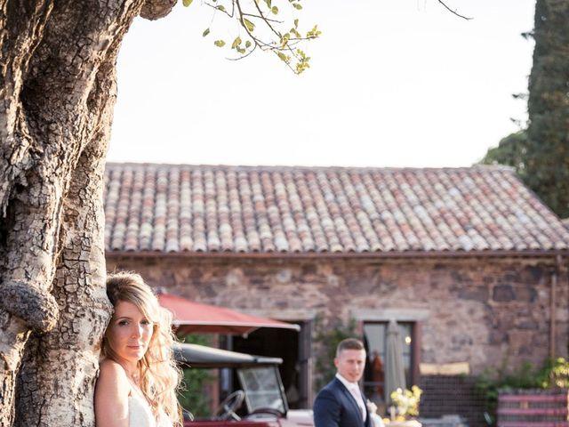Le mariage de Florian et Elody à Le Cannet-des-Maures, Var 37
