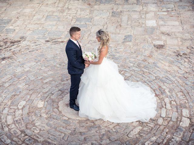 Le mariage de Florian et Elody à Le Cannet-des-Maures, Var 38