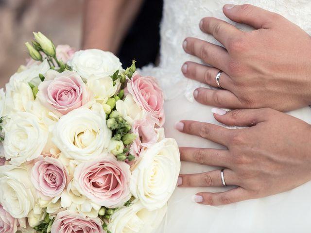 Le mariage de Florian et Elody à Le Cannet-des-Maures, Var 39