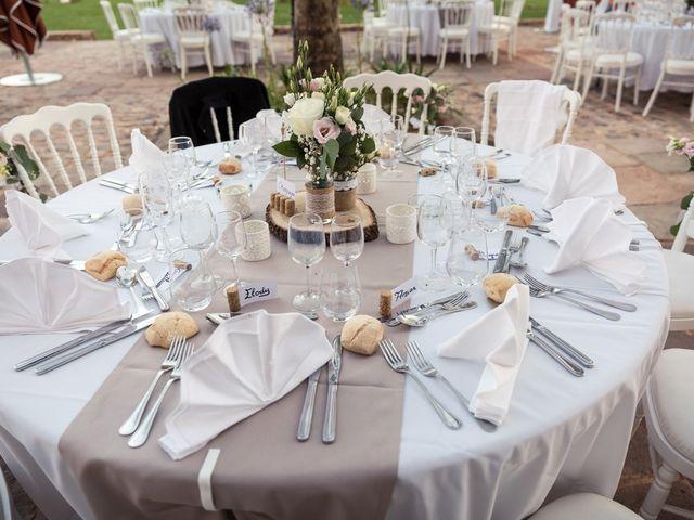 Le mariage de Florian et Elody à Le Cannet-des-Maures, Var 41