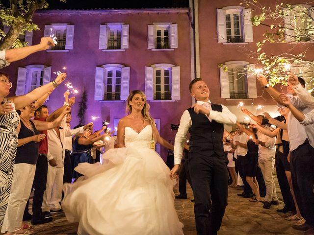 Le mariage de Florian et Elody à Le Cannet-des-Maures, Var 46