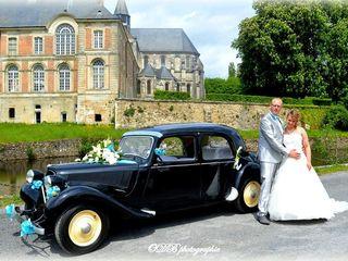 Le mariage de Ingrid et Tony