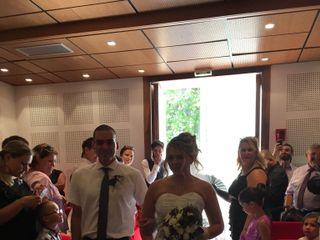 Le mariage de Charline  et Salim  3
