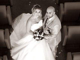Le mariage de Charline  et Salim