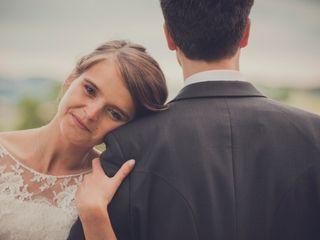 Le mariage de Albane et Vincent