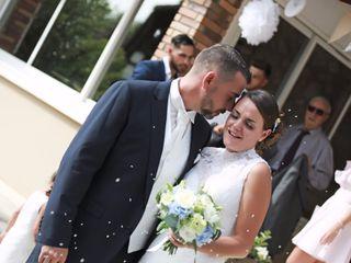 Le mariage de Virginie et Erick 2