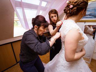 Le mariage de Morgane et Maxime 1